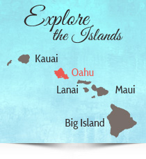Explore the Islands