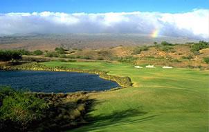 oahu golf hawaii prince hapuna