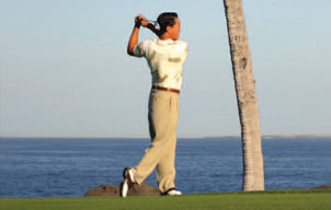 big island golf spirit of golf
