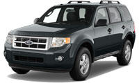 hawaii car rental suv