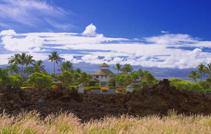 Waikoloa Kings Golf Club Course